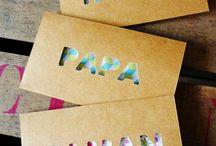 Parents day | Ampaza in the Kitchen / Vos idées de cadeaux pour les fêtes des mères et des pères