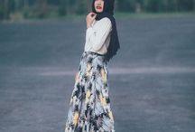 Hijab / Fashion