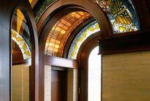 Impressive Architecture and Design / Architecture Designs and Interiors Ideas