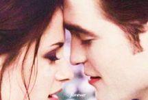 Glittery Vampires / Twilight obsessed and unashamed x