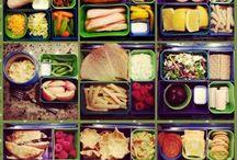 Planning repas / Organisez tous vos repas en un clin d'œil. Planifiez vos achats et courses pour ne plus galérer en semaine.
