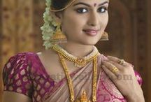 Inspiration: South Indian Weddings