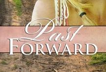 "Past Forward / Willow's World.  When a young woman enters the ""real world"" after an unexpected loss, this Christian fiction serial novel explores her discovery of contemporary society and what happens when mystery, suspense, and romance enter the picture."