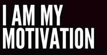 Feel good material, motivation and inspiration