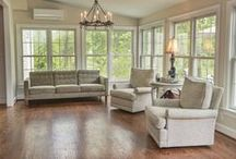 Bailey Remodeling Family Room Projects / Completed projects and wonderful ideas to make your family room the way you have always wanted it.