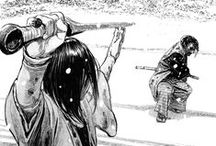 LXXXIV Blade of the Immortal