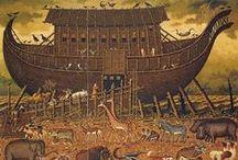 Noah's Ark - /Noemova archa/