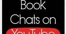 Book Chats on YouTube / Just chats about Christian fiction books, mine and others, as well as a few random books that apply to my work in some way or another.