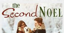 The Second Noel: A Christmas Noella / Part of the Wonderland Wishes Collection, this contemporary romantic Christian Fiction noella (Christmas Novella), will warm the hearts of all who love children, dogs, and Christmas.