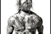 Bearded Porn