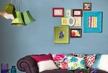 Decor, Inspiration... / Decor house, custom made