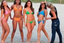 Miami Girl Campaign