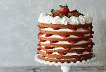 Gorgeous Naked Cakes!