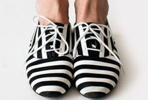 Oh My God, Shoes. / These shoes rule.