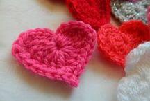 pattern / crochet