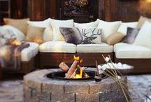 outdoor setting & gardening