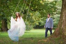 Our (wedding) photos..