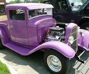 Classic & Modern Trucks