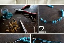 DIY - Jewelry & accessories