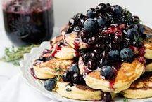 Pancakes / PANCAKES GALORE