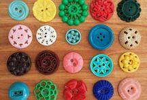 Buttons & Art