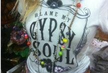 Clothes Boho Style