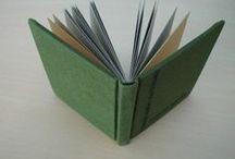 Handmade Bookbinding V