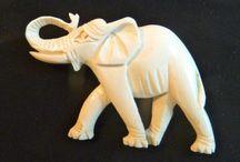 (Ivory) The Forbidden Jewel
