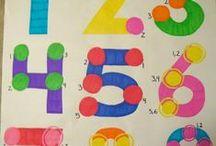 Αριθμοί-Numbers