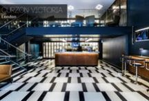 SDS15 Flooring Surfaces / Highlighting exhibitors from Surface Design Show 2015 who are showing flooring surfaces