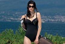 Il rosso e il nero / #modamare #moda #swimwear #holiday #mare #beach #fashion #tendenzemoda #summer #fresh #cold #hotsummer #costumidabagno #madeinItaly #positano #Italy #Capri #CostieraStyle #style #trends #Naples #portrose #italia #modaitaliana