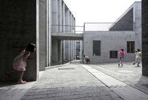 School Buildings / Inspiring school design