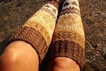 Knitting socks <3 / Villasukkia, Knitting socks, Calsetin de lana...