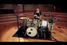 Drummers / Drummers we like
