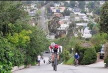 SoCal Bike Rides / Fun, scenic and challenging bike rides & trails in Southern California.