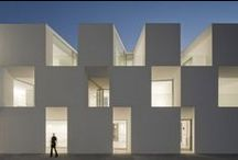 Housing / Inspiring housing design, facades and floorplans