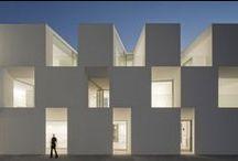 Housing / Inspiring housing design, facades and floorplans