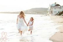 Photography | Summer / Photography to Inspire | Summer photos | Family photography