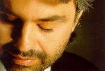 Muzyka Andrea Bocelli