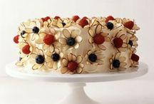 Amazing Single tier Cakes
