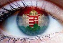 Magyarország múltja és jelene