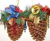 ozdoby choinkowe i świąteczne