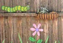Fancy Fence's