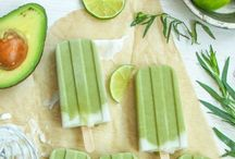 avocado time / super food. super color. / by Natalie Robertson