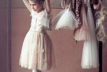 Ballerina Party / by lovingly