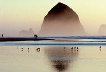 Oregon / My Home State / by Juanita