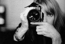 Click / cameras & people with cameras / by Juanita