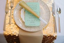 A good table scape / make a good table and you make a happy girl. / by Natalie Robertson