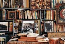 Vintage Books & Writing