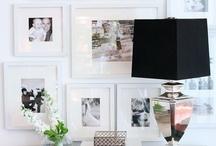 interior design / by Kaylin Fitzpatrick